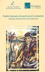 Public Concern at Local Level in Lebanon